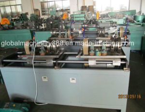Annular Flexible Metal Pipe Forming Machine for Water Hose pictures & photos
