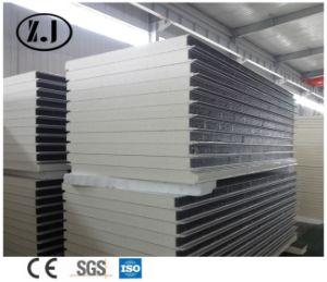 PU Foam Sandwich Panel Color Steel