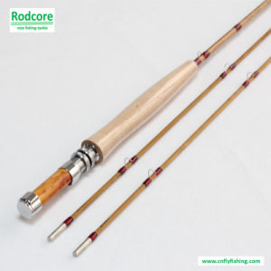 Splitted Tonkin Bamboo Fly Rod pictures & photos
