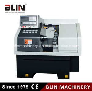 Economical Slant Bed CNC Lathe for Sale (BL-KS0640/CK0640) pictures & photos