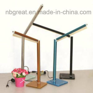 Stalinite LED Electrodeless Lamp/ Modern Simple-Designed Table Lamp pictures & photos