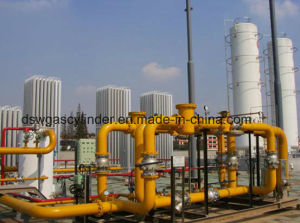 LNG Storage Tank pictures & photos