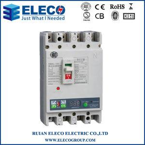 Hot Sale Moulded Case Circuit Breaker with Ce (EM6L Series) pictures & photos