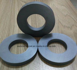 Strong Ring Magnets for Loudspeaker Big Size pictures & photos