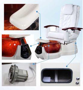 Beauty Salon Equipment Massage Chair (D401-35-D) pictures & photos