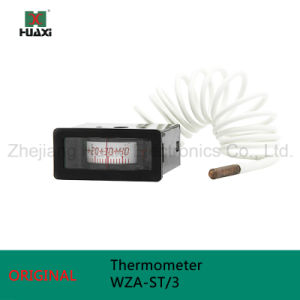 Wza-St/3 Capillary Thermometer with -40~+40c or 0~120c pictures & photos