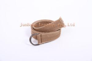 Customized Unisex Fabric Belt Webbing Belt pictures & photos