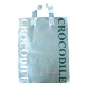 Plastic Carrier Bag (SSQL-C1)