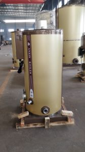 Oil Steam Boiler Size of Lws0.2-0.4 pictures & photos