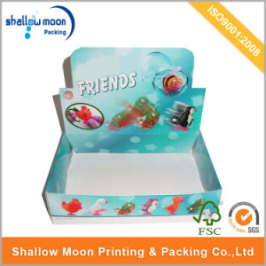 OEM Colorful Printing Handmade Paper Display Box (AZ122918) pictures & photos