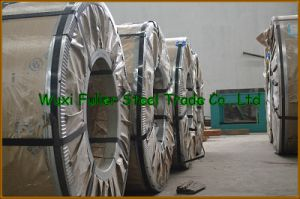 2b/No. 1 Cold/Hot Rolled Stainless Steel Coils 430 pictures & photos