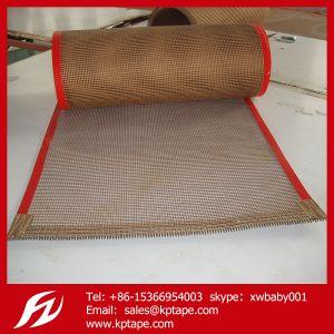 PTFE Teflon Coated Fiberglass Conveyor Belts, Kevlar Coated Belts