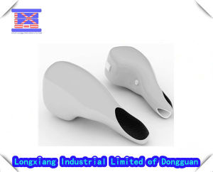 Custom Plastic Massager Injection Mould pictures & photos