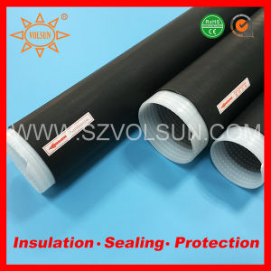 Black Material EPDM Cold Shrink Sleeving pictures & photos
