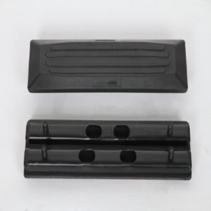 Hyundai R55-7 Mini Excavator Track Rubber Pads for Sale pictures & photos