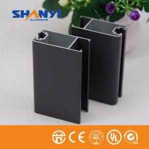 China Manufacturer of Aluminum Extrusion Profile/Aluminium Profile pictures & photos