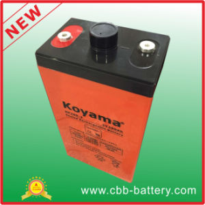 Long Life 2V 200ah AGM Battery for Telecom pictures & photos