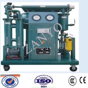 Vacuum Oil Degassing Machine pictures & photos