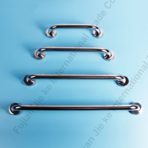 High Quality Stainless Steel Safety Grab Bars (L66-2) pictures & photos