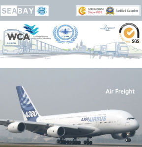 China Air Freight Service to Lagos pictures & photos