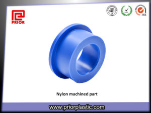 Plastic Machined Part, Made by Nylon/Polyamide pictures & photos