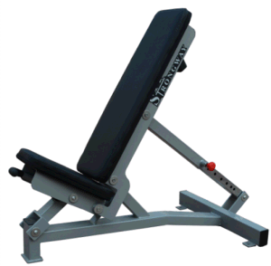 Fitness Equipment/Gym Equipment/Ajustable Bench pictures & photos