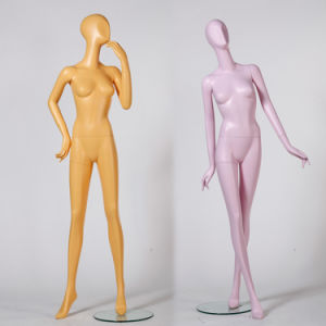 Latest Modern Female Mannequin for Garment Display pictures & photos