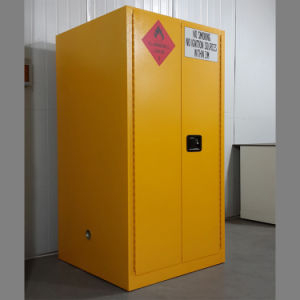 Westco 60 Gallon Safety Storage Cabinet for Flammables and Combustibles pictures & photos