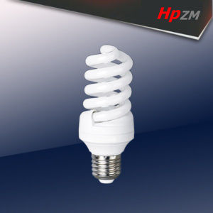 CFL Spiral Lamp Light Energy Saving Lamp pictures & photos