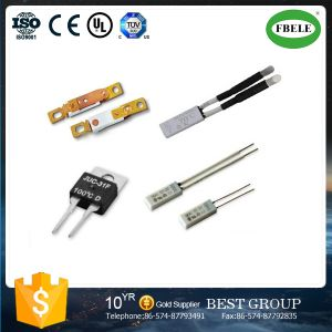 News Thermal Overload Protector Fuse pictures & photos