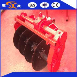 1lyq Series Driven Disc Plough /3-Point Suspension/ Factory Sale pictures & photos