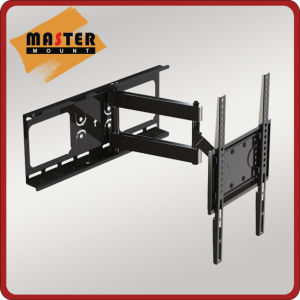 china best selling full motion wall mount retractable led tv bracket china full motion tv. Black Bedroom Furniture Sets. Home Design Ideas