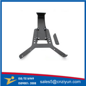 High Quality Sheet Metal Support Bracket Factory Offer pictures & photos