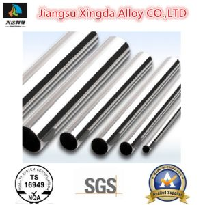 Dia 50mm Cu-Ni Alloy Rod Monel 400 Bar for Evaporator pictures & photos