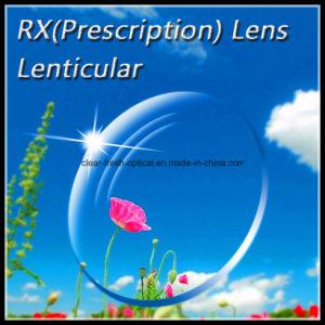 Rx (Prescription) Lens Lenticular