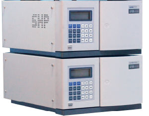 HPLC Instruments - LC1620A (pump+detector+injector+column) with High Performance pictures & photos