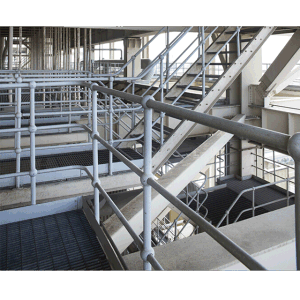 Hot Dipped Galvanized Railing&Stanchion pictures & photos