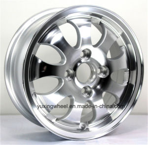 Car Aluminum OEM Wheel for Passenger Cars pictures & photos