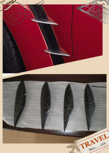 Carbon Fiber Fender Trim for Mazda Rx8 2004+ pictures & photos