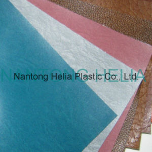 PVC Synthetic Leather for Furniture Sofa pictures & photos