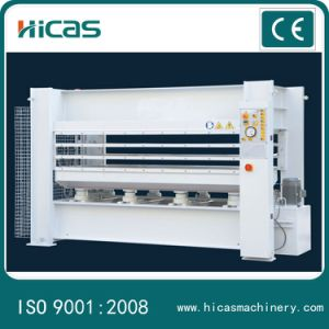Laminate Plywood Hydraulic Machine Hot Press for Wood Door pictures & photos