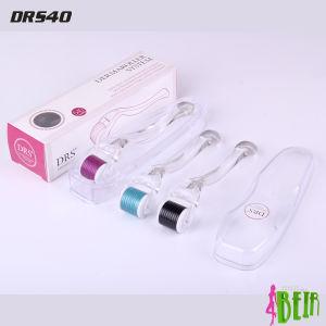 Dermaroller 540 Derma Roller Dermaroller Dermaroller Manufacturer pictures & photos