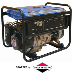 Automatic New Design Gasoline Generator pictures & photos