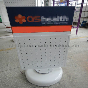 Rotating Metal Display Stand/Exhibition Stand pictures & photos