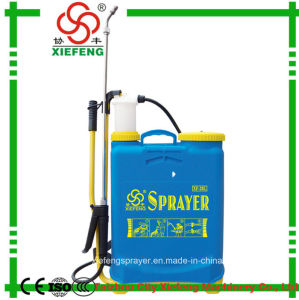 Manual Knapsack Sprayer pictures & photos