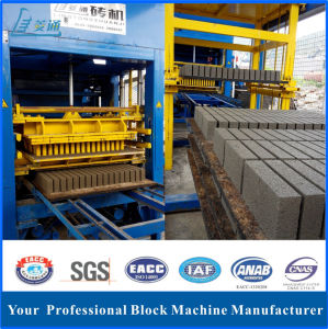 Widely Used Fully Automatic Brick Making Machine Cement Paver Mould