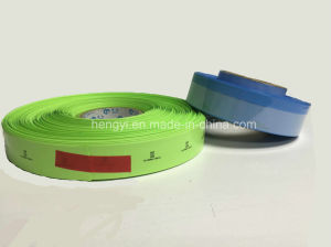 High Quality PVC Shrink Label for Battery pictures & photos