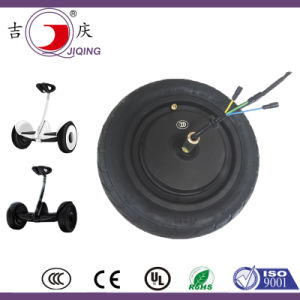 60V 500W Self Balance Scooter Brushless DC Hub Motor pictures & photos