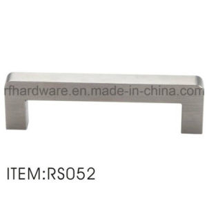 Cabinet Handle Stainless Steel Handle (RS052) pictures & photos