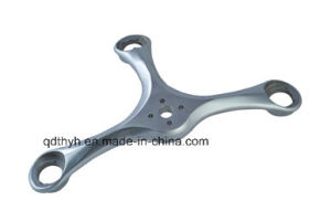 OEM Investment Casting, Precision Glass Hardware pictures & photos